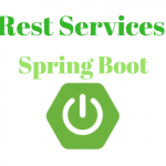 Creating REST Service with Spring Boot