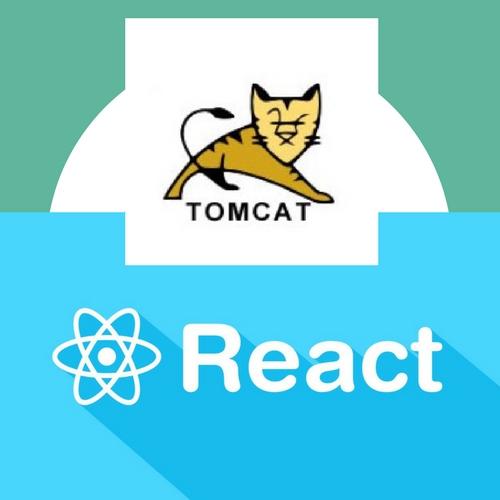 React Tomcat