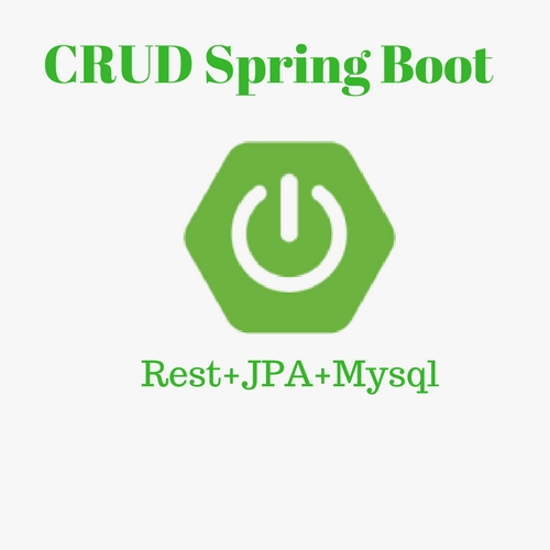 Rest Using Spring boot Jpa