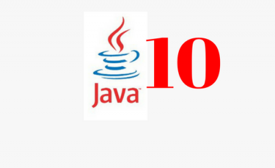 Features and Enhancements Java 10