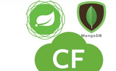 Spring Boot Reactive MongoDB