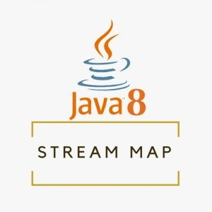 Java 8 Stream map()
