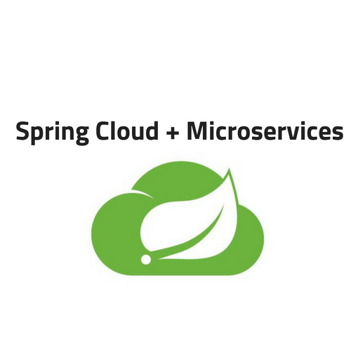 Microservices Using Spring Cloud