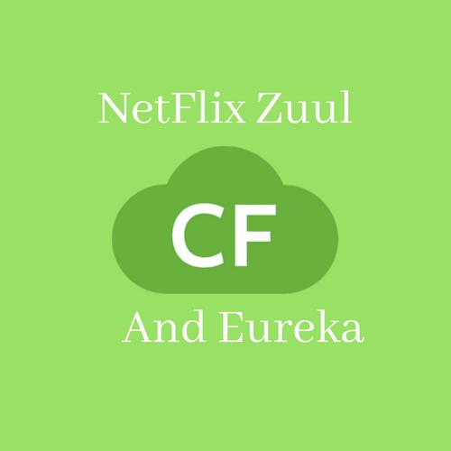 NetFlix Zuul