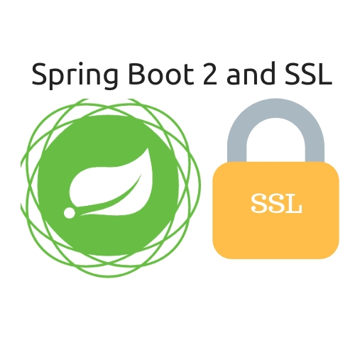 How to Configure SSL In Spring Boot 2 - FrugalisMinds